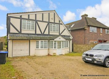 Thumbnail 5 bed detached house for sale in Murray Road, Ottershaw