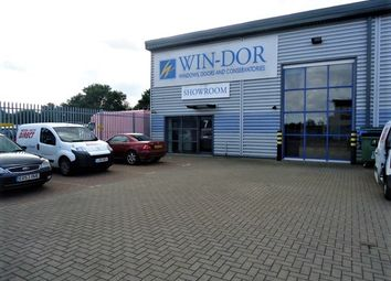 Thumbnail Light industrial to let in Arena 14, Bicester