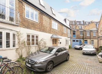 Thumbnail 6 bed semi-detached house for sale in Hazlitt Mews, London