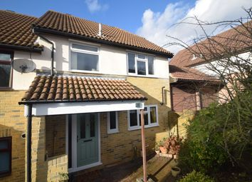 3 bed terraced house for sale in Alexandra Glen, Walderslade Woods, Chatham ME5