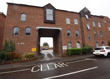 Thumbnail 1 bed flat for sale in Britannia Wharf, 26A Brittannia Road, Banbury