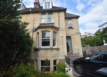 Thumbnail 3 bedroom flat to rent in Cromwell Road, St. Andrews, Bristol