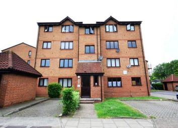 Thumbnail 1 bed flat to rent in Glenville Grove, Deptford, London