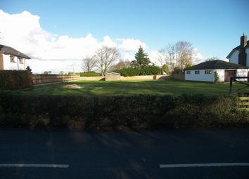 Thumbnail 4 bed detached house for sale in Fox Lane Ends, Wrea Green, Preston