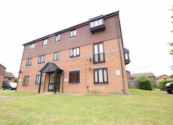 Thumbnail 1 bedroom flat for sale in Woodfall Drive, Dartford
