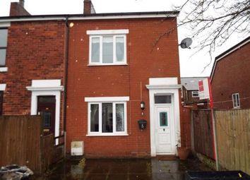 2 bed end terrace house for sale in Pretoria Street, Bamber Bridge, Preston, Lancashire PR5