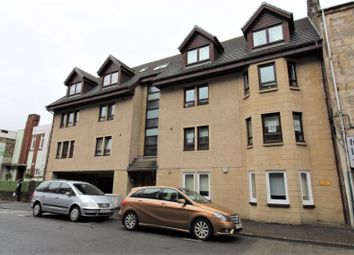 Thumbnail 2 bed flat for sale in Orchard Street, Paisley