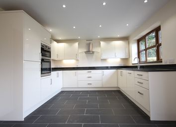 Thumbnail 4 bedroom detached house to rent in Bell Lane, Lower Broadheath, Worcester