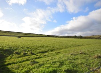 Thumbnail Land for sale in Lot 12, Land Off Widdop Road, Heptonstall