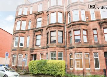 Thumbnail 1 bed flat for sale in Avenuepark Street, Glasgow
