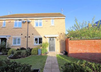 Thumbnail 3 bed semi-detached house for sale in King Henrys Walk, Epping