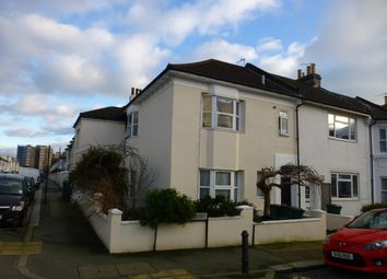 Thumbnail 1 bed flat to rent in Westbourne Street, Hove