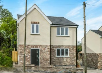 Thumbnail 3 bed property for sale in High Street, Loscoe, Heanor