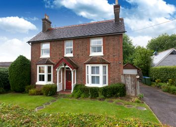 Thumbnail 5 bed detached house for sale in Lower Station Road, Billingshurst
