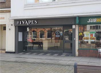 Thumbnail Retail premises to let in Market Place, Long Eaton, Nottinghamshire