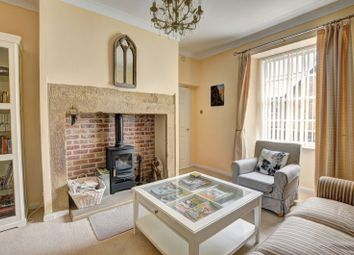 Thumbnail 3 bed terraced house for sale in Northumberland Street, Alnwick