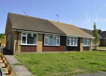 Thumbnail 2 bed semi-detached bungalow for sale in Place Farm Way, Monks Risborough, Princes Risborough