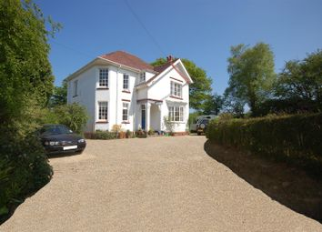 Thumbnail 5 bed detached house for sale in Lledrod, Aberystwyth