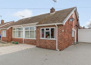 Thumbnail 3 bed bungalow for sale in Brookside Road, Barton Under Needwood, Burton-On-Trent, Staffordshire