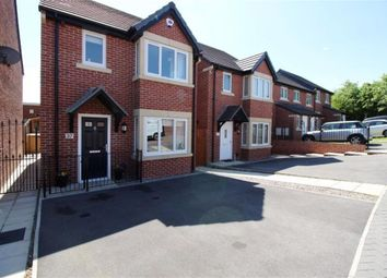 Thumbnail 3 bed detached house for sale in Round Hill Road, Pudsey