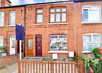 Thumbnail 2 bed maisonette for sale in Washington Road, Worcester Park, Surrey
