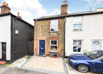 Thumbnail 2 bed end terrace house for sale in Queens Road, Brentwood, Essex