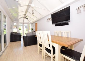 Thumbnail 4 bedroom semi-detached house for sale in Main Road, Longfield, Kent