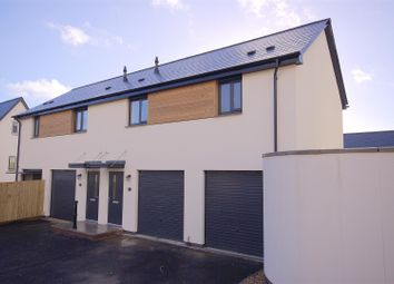 Thumbnail 1 bed flat to rent in Firefly Walk, Plymouth