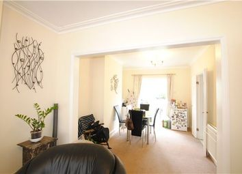 Thumbnail 2 bed terraced house for sale in Highworth Road, St Annes, Bristol