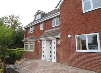 Thumbnail 2 bedroom flat to rent in Ash Drive, Poulton-Le-Fylde