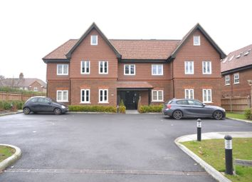 Thumbnail 2 bed flat for sale in 14 Brighton Road, Banstead