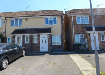 Thumbnail Terraced house to rent in Woodsage Drive, Gillingham