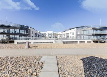 Thumbnail 2 bed flat to rent in Chichester House, The Waterfront, Goring By Sea