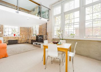 Thumbnail 2 bed flat for sale in Building 36, Marlborough Road, Royal Arsenal