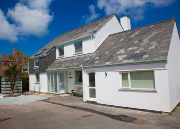 Thumbnail 5 bed detached house for sale in Boyd Avenue, Padstow