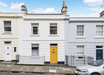 Thumbnail 3 bed terraced house for sale in Lower Camden Place, Bath, Somerset