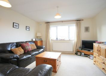 Thumbnail 1 bed flat to rent in Rusham Road, London