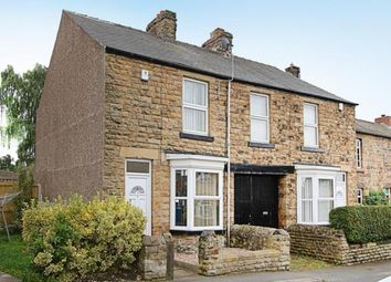Thumbnail 3 bed semi-detached house for sale in Cross Allen Road, Beighton, Sheffield, South Yorkshire