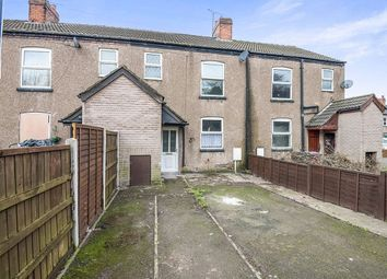 Thumbnail 3 bed terraced house to rent in Westlea, Clowne, Chesterfield