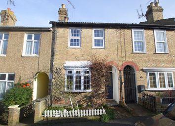 Thumbnail 3 bedroom terraced house for sale in Greatness Road, Sevenoaks