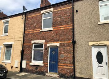 2 bed terraced house for sale in Eighth Street, Horden, Peterlee SR8