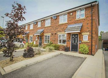 Thumbnail 3 bed mews house for sale in Quarry Road, Chorley, Lancashire