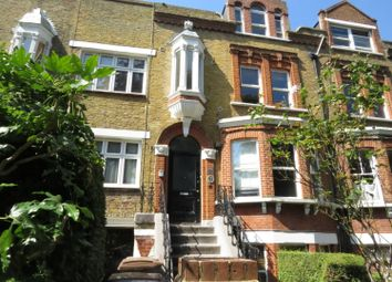 Thumbnail 2 bed flat to rent in The Gardens, East Dulwich