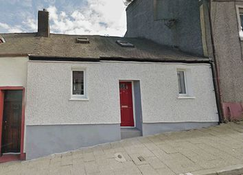 Thumbnail 2 bed terraced house for sale in 31A And 31B, High Street, Stranraer DG97Ll