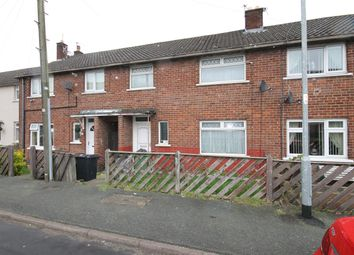 Thumbnail 3 bed town house for sale in Clapgate Crescent, Widnes