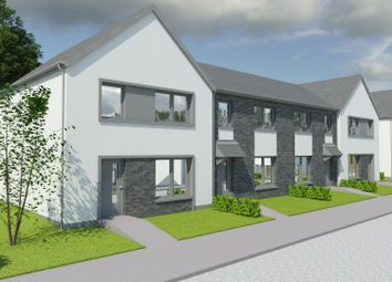 Thumbnail 3 bed end terrace house for sale in The Marketing Suite, Hillside, Montrose
