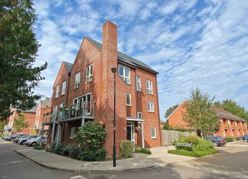 Ruttle Close, Cholsey OX10. 4 bed town house for sale