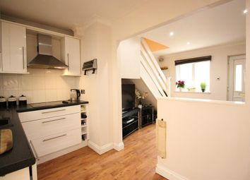 2 bed terraced house for sale in Walsham Close, North Thamesmead, London SE28