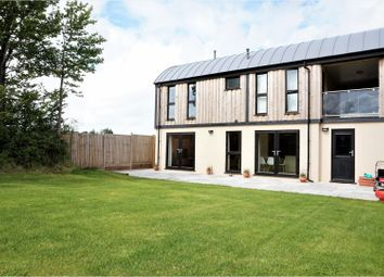 Thumbnail 4 bed property for sale in Peasmarsh, Ilminster