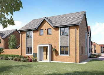 """Thumbnail 4 bed property for sale in """"The Marlborough"""" at Houlton Way, Rugby"""
